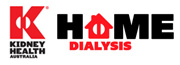 Kidney Health Home Dialysis Logo